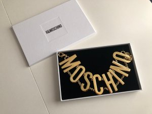 MOSCHINO x H&M Halskette