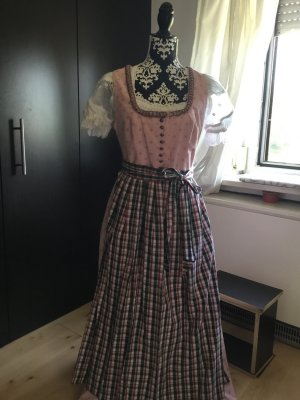 Moser Dirndl multicolored cotton