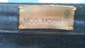 Mosh Mosh, Boot Cut, Jeans , dunkelblau, 32/32, Am 30. April schließe ich meinen Kleiderschrank!!!