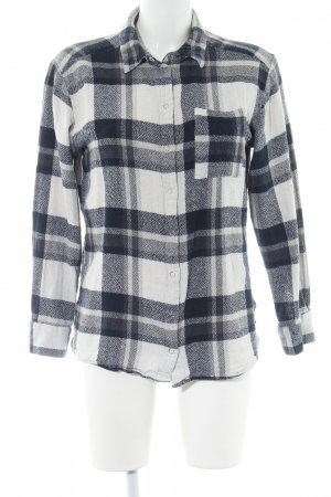 Moss Copenhagen Lumberjack Shirt check pattern casual look