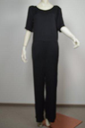 MOSS COPENHAGEN Jumpsuit - schwarz - Gr. S, wie neu