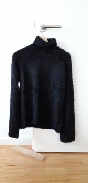 Moss Copenhagen Pullover schwarz