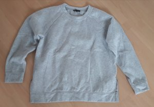 Moss Copenhagen Sweat Sweater Sweatshirt Zipper L