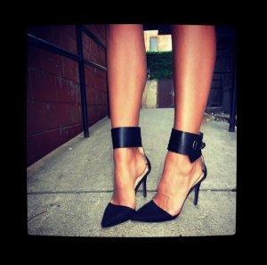 Most Wanted: Sehr stylische Schuhe von Zara. NEU!