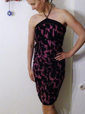 Motel * replay cooles Kleid für Dich Bandeau Neckholder * NEU