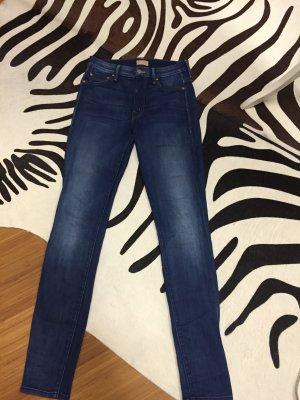 Mother Blue Jeans slimfit wie neu gr 26