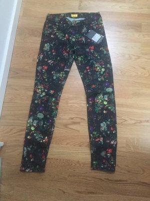 Mother Jeans , Größe 24 bunt