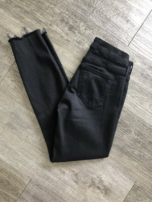 Mother Skinny Jeans Looker Ankle Fay, Gr. 24