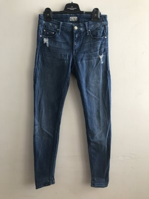 Mother used Denim Jeans