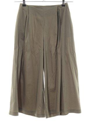 Motivi Pantalone culotte marrone stile casual