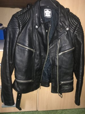 MOTO Dress Biker Jacke