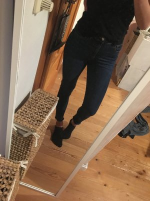 MOTO Jamie Topshop Jeans