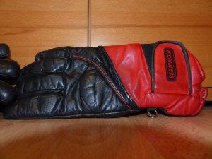 Motodress Motorradhandschuhe aus Leder - Größe S