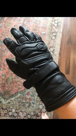 Motorrad Handschuhe Held Echt Leder mit Unterhandschuhen
