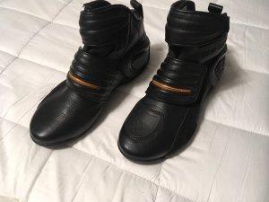 Puma Botas moteras negro