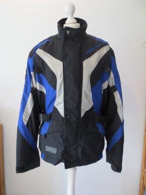Motorradjacke mit Wintereinsatz M/L