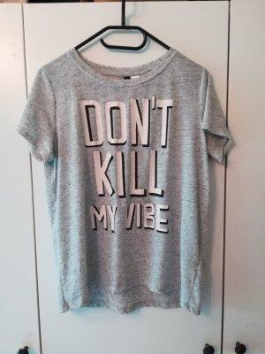 Motto Shirt
