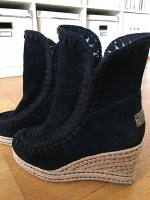 Mou Boot's Neue Kollektion 38