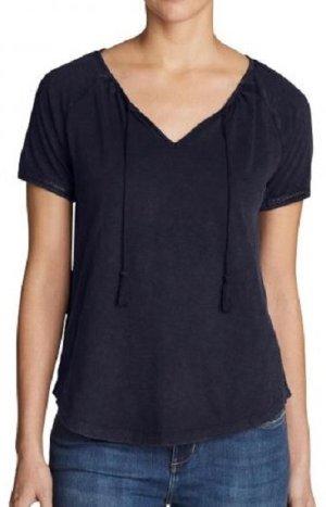Mountain Meadow Shirt mit Kordeln - uni XXL