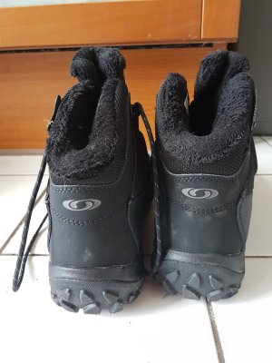 mountain shoes winter edition