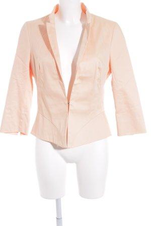Mrs. Foxworthy Kurz-Blazer apricot Elegant