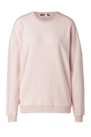 MSGM Sweatshirt aus Baumwolle, GR L