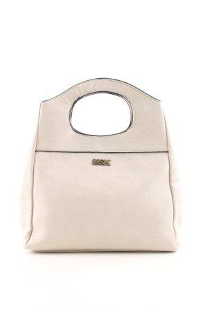 MSK Mini sac crème style décontracté