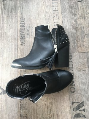 Mtng Boots