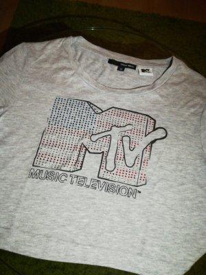 MTV crop top