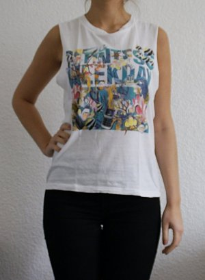 MTWTFSS Weekday Tank Top, Funky