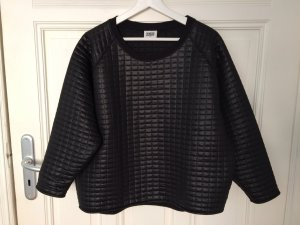 MTWTFSSWEEKDAY Suéter negro