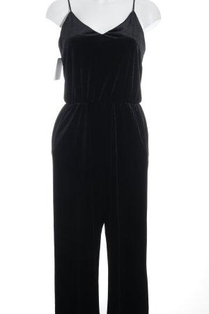 MTWTFSSWEEKDAY Jumpsuit zwart elegant