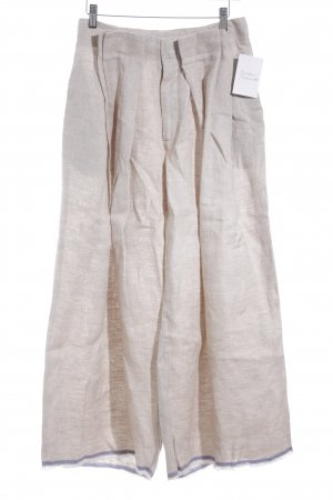 MTWTFSSWEEKDAY Linen Pants multicolored street-fashion look