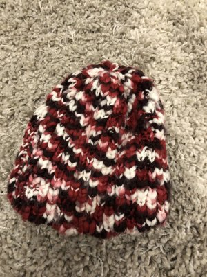 Rodeo Knitted Hat multicolored