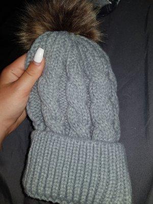 Bowler Hat grey