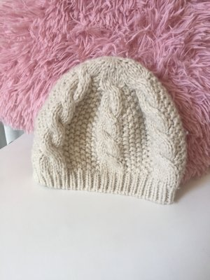 Knitted Hat oatmeal