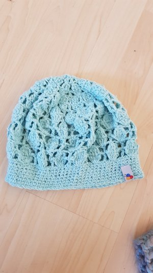 & other stories Casquette bleu clair