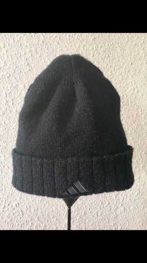 Adidas Knitted Hat black