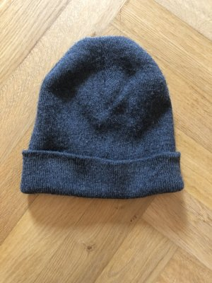 American Apparel Beanie antraciet