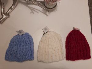 Crochet Cap multicolored