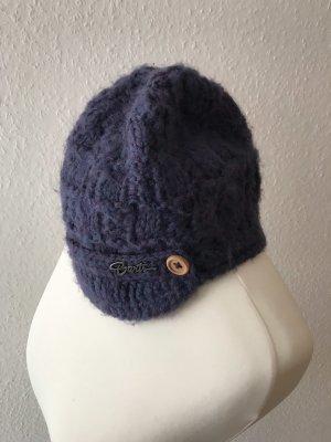 Barts Baseball Cap blue violet