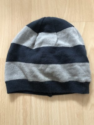 Tchibo / TCM Fabric Hat black-grey