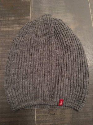 Mütze Beanie grau Esprit / edc
