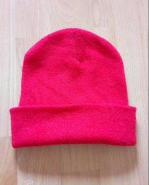 Beechfield Original Headwear Gorra rojo ladrillo