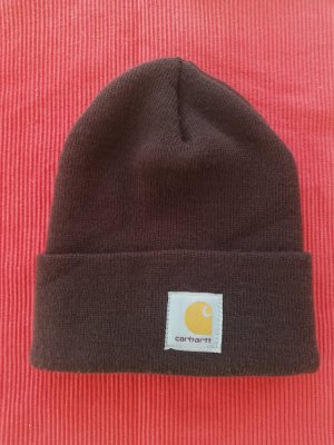Carhartt Berretto marrone scuro