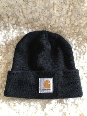 Mütze Carhartt schwarz