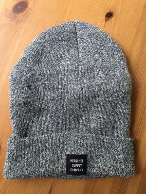 Herschel Knitted Hat grey