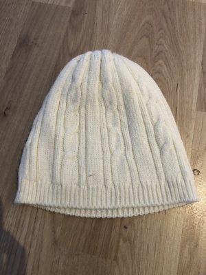 Mütze Creme One size