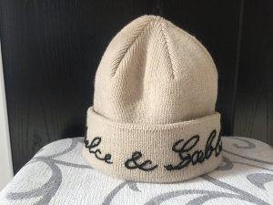 Mütze D&G 100 % Original