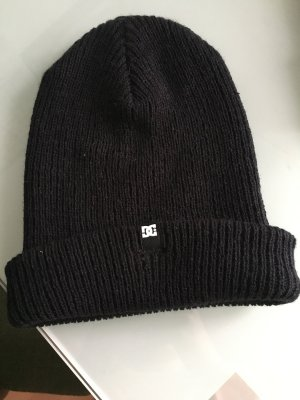DC Shoes Beanie black